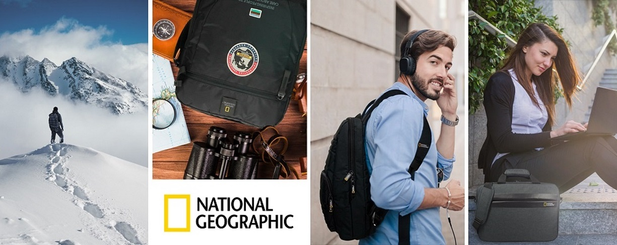 National Geographic na Bagato.pl