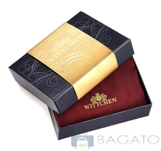 9d994dca65085 Etui na wizytówki karty WITTCHEN ARIZONA 10-2-240 | GALANTERIA ...