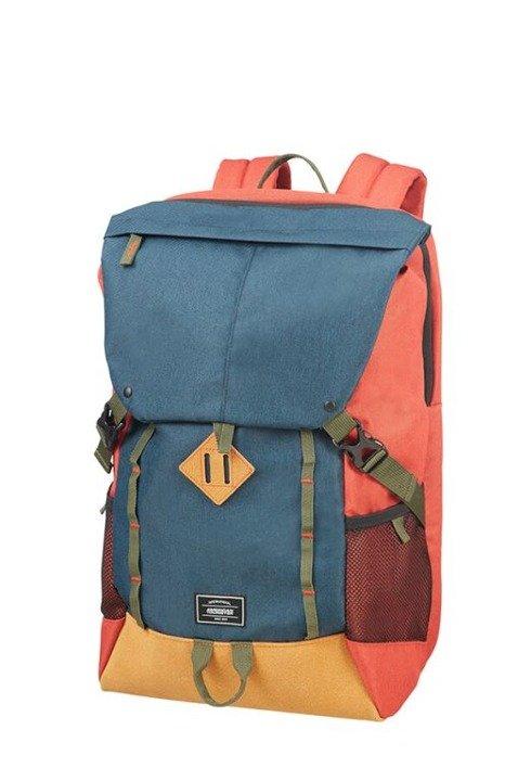 fa67867b7b412 Plecak American Tourister Urban Groove na laptop 17,3'' | PLECAKI ...
