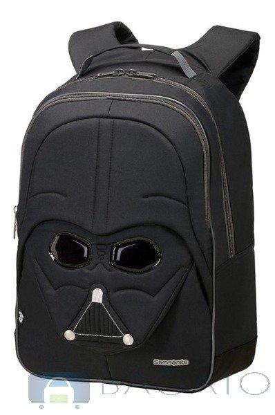 6a1e7dada9e9c Plecak szkolny M SAMSONITE Star Wars Ultimate 20l czarny | PLECAKI ...