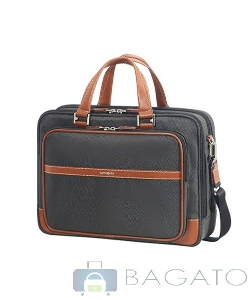 e4695e22136dc Torba na laptop 14,1'' SAMSONITE Fairbrook na tablet 10,1'' czarny ...
