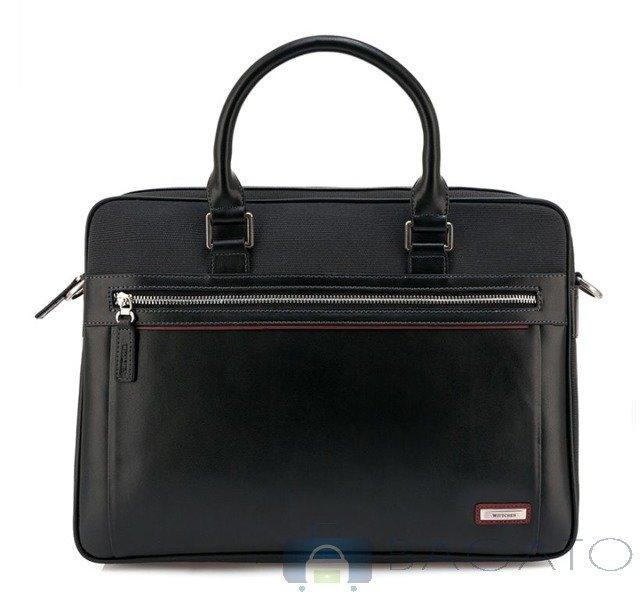 b5320534baa3d Torba na laptop 14'' Wittchen OFFICE 83-3U-203-1   NA LAPTOP/TABLET ...