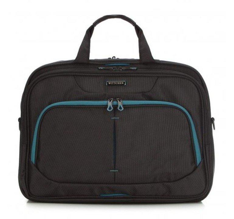 17817ec21c21f Torba na laptop 15,6'' Wittchen Biznes 56-3S-633-1C | NA LAPTOP ...