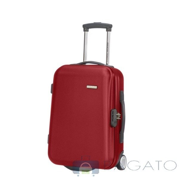 0f88547ebf9a6 WALIZKA AT by SAMSONITE Jazz Diamond kabinowa 27,5l | BAGAŻ ...