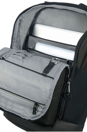 Plecak SAMSONITE HEXA-PACKS na laptop 14'' tablet 11.6''