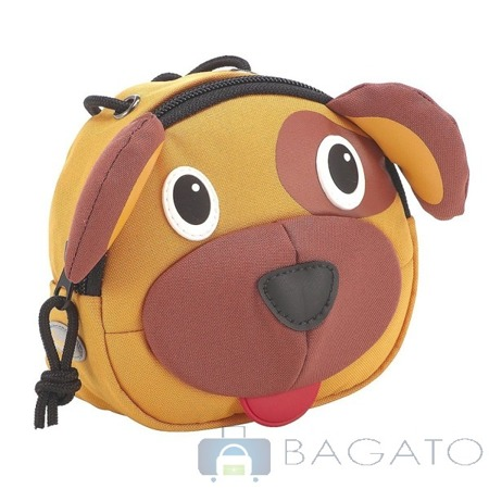 Portmonetka szaszetka Dziecięca Sammies by Samsonite Sammies Dreams Dog 0,5l