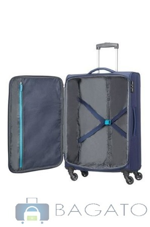 WALIZKA AT by SAMSONITE FUNSHINE duża 4koła 99,5l 20G*004 00