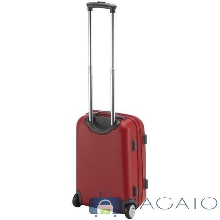WALIZKA AT by SAMSONITE Jazz Diamond kabinowa 27,5l