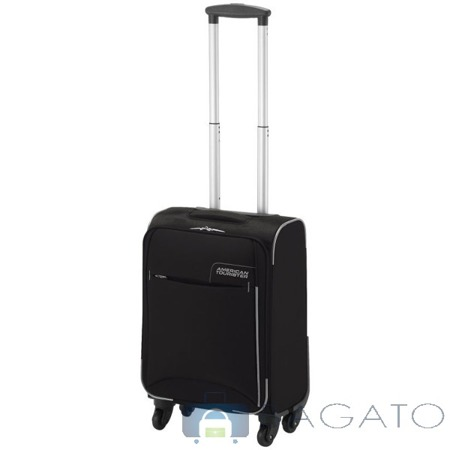 WALIZKA AT by SAMSONITE MARBELLA mała 4koła 37l