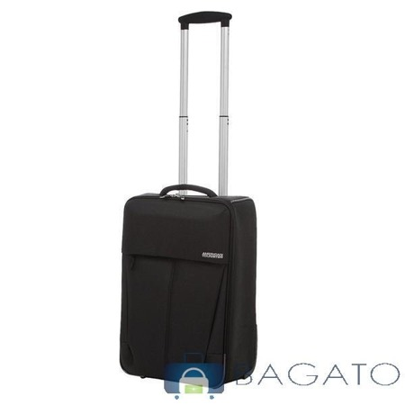 Walizka AT by SAMSONITE GENOA mała 2koła 2,5kg 38l 61A*001 09