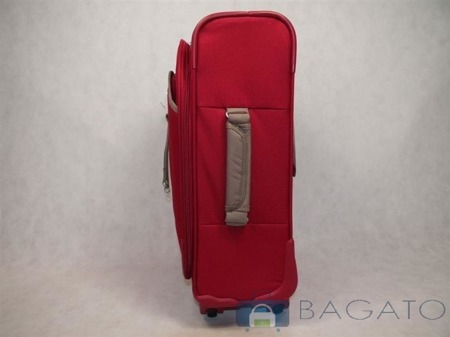Walizka AT by SAMSONITE PAPILIONE mała 4koła 38,5l