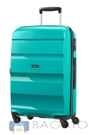 Walizka AT by Samsonite BON AIR duża 4koła 91l