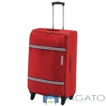 Walizka AT by Samsonite Berkeley Spirit średnia 4koła 60l