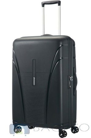 Walizka AT by Samsonite SKYTRACER duża 4koła 94l Rysy
