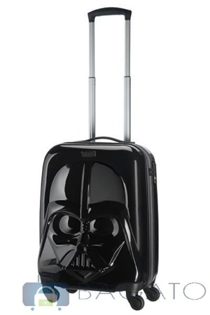 Walizka SAMSONITE Star Wars Ultimate mała 4koła 36l