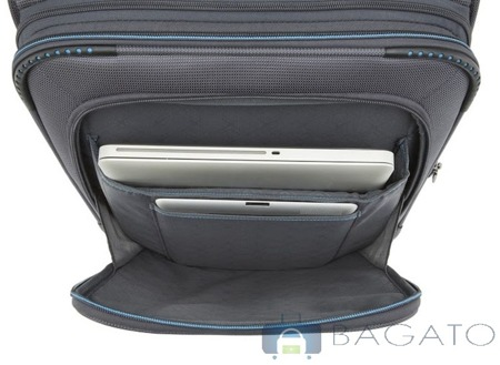 Walizka Travelite CROSSLITE kabinowa 2koła 48l laptop 17' tablet
