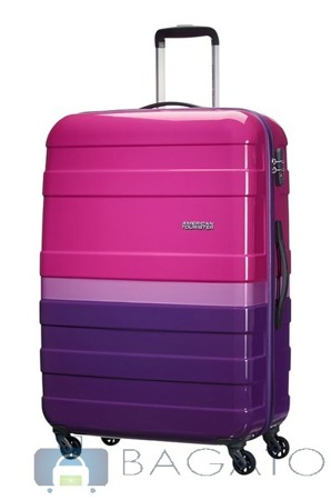 walizka AT by SAMSONITE PASADENA duża 4koła 89l